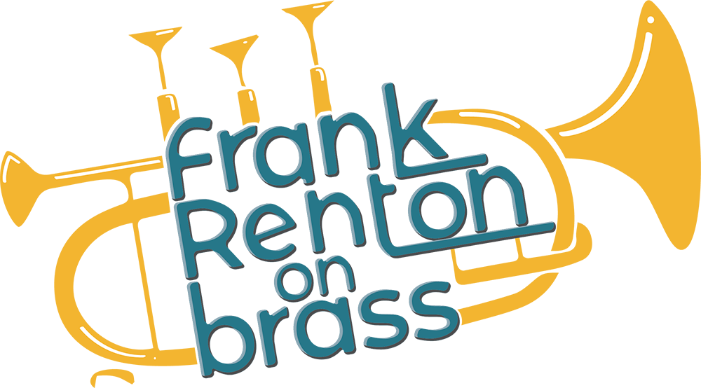 Frank Renton on Brass