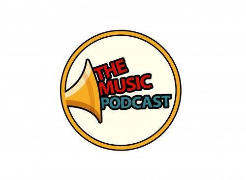 The Music Podcast : 58 (Trail)