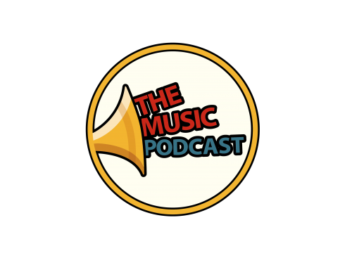 The Music Podcast : 54